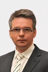 Dr. Mika László Tamás