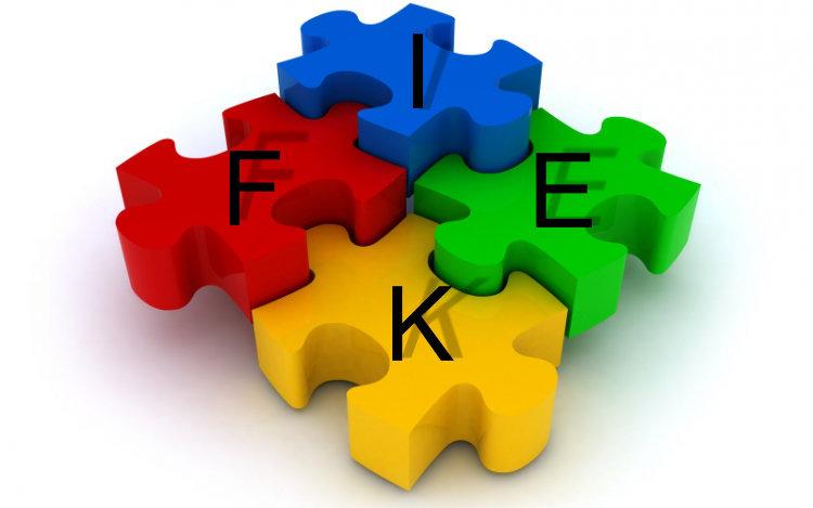 FIEK logo