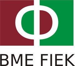 FIEK logó új