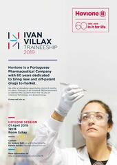 Villax Iván ösztöndíj