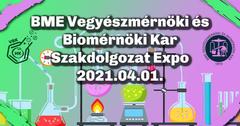 TDK, szakdolgozat, diplomamunka témabemutató expo a VBK-n
