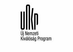 BME 2020/2021. tanévi ÚNKP konferencia 2021. május 19.